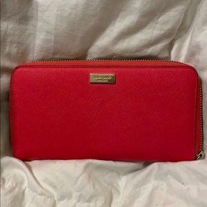 Kate Spade Wallet | Pink
